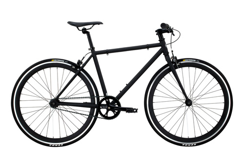 Gepida S5 single speed bike